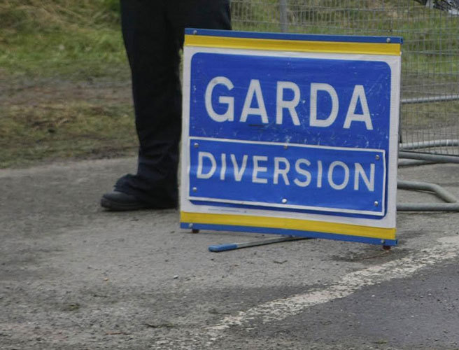 Man dies in traffic collision in Co. Clare