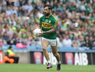 Paul Galvin nearing move to Kilmacud Crokes