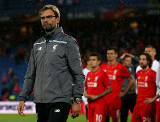 """The players lost faith"" - Jurgen Klopp left licking wounds after Europa League defeat"