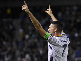 Robbie Keane falls out of the top-ten highest-paid players in MLS