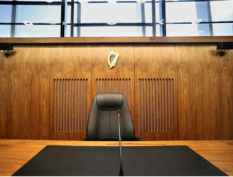 Man found guilty of raping his son at their Waterford home