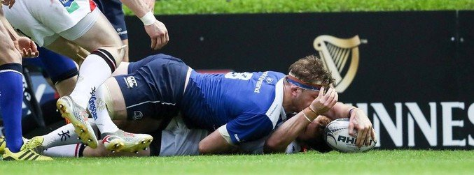Leinster book place in Pro12 final with impressive win over Ulster