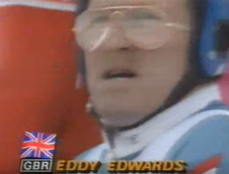 """They effectively threw me out of the sport""- Eddie The Eagle recalls the struggles he faced on his road to the Olympics"