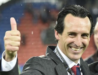 Sevilla boss Unai Emery to enter talks over Everton vacancy