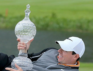 WATCH: Rory McIlroy wins his first ever Irish Open with spectacular final flourish