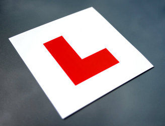 Average of six learner drivers a day receiving penalty points for driving unaccompanied