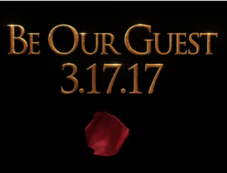 WATCH: The first teaser for Disney's live-action 'Beauty & the Beast'