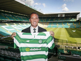 Brendan Rodgers reveals he turned down opportunities in Premier League and further afield to join Celtic