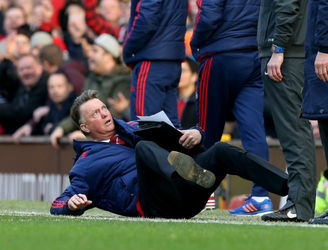 WATCH: Louis van Gaal's left us with unforgettable quotes and quips to remember him by