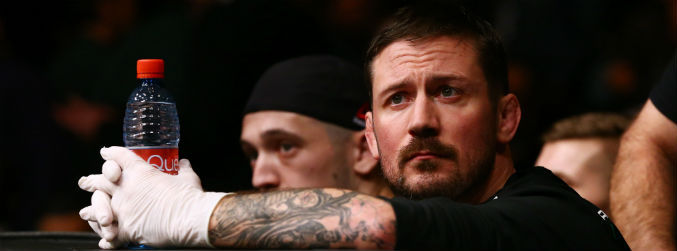 New body established to represent MMA in Ireland headed by John Kavanagh