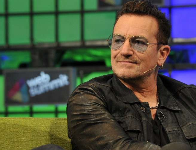 Bono wants to bring a big slice of Hollywood to Ringsend