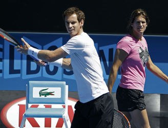 Is Andy Murray better off without Amelie Mauresmo?