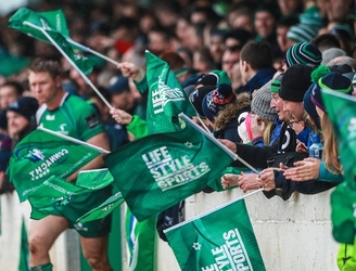 WATCH: Connacht's spine-tingling new video has arrived just in time for the Pro 12 final