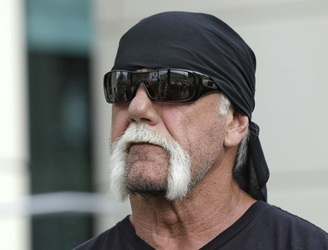 PayPal co-founder reportedly funding Hulk Hogan's legal battles against Gawker