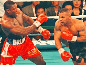 """Some professional boxers will be beaten by amateurs"" at Olympics - Mike Tyson"