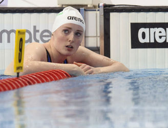 Fiona Doyle willing to risk contracting Zika virus to compete at Olympics