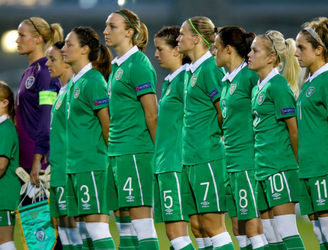 21-player squad named for Ireland's Euro 2017 qualification double-header