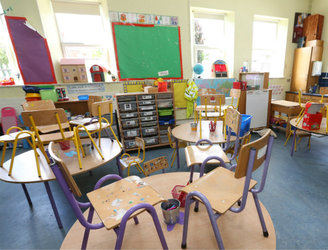 Survey of parents suggests more than half of junior and senior infants find homework stressful
