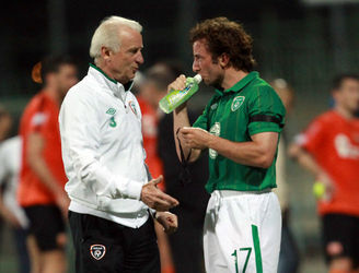 """Trap had loyalty to me"" - Stephen Hunt opens up about his relationship under Giovanni Trapattoni"
