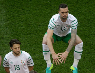 Shane Duffy and Harry Arter can aspire for more than just the plane ticket to Euro 2016