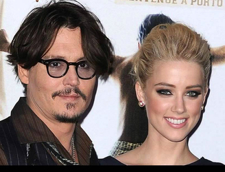 Family and friends come out in support of Depp