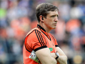 """I definitely do think his presence intimidates players"" - Billy Joe Padden on Armagh and McGeeney"