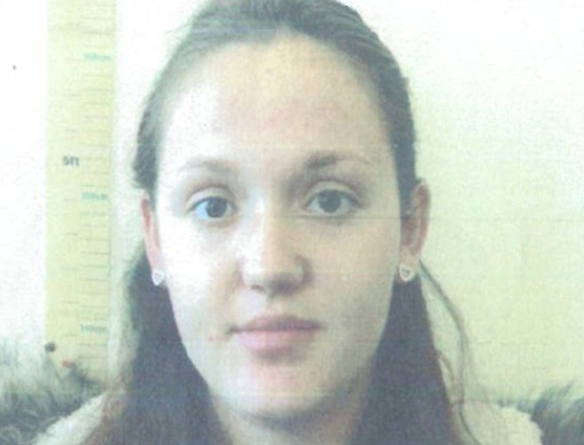 Gardaí appeal for missing 17-year-old female
