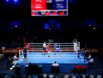 Professional boxers will be allowed compete in the Rio Olympics