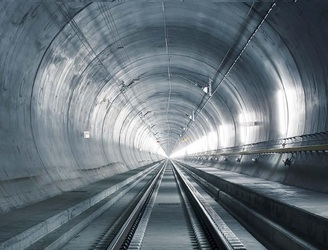 World's longest rail tunnel opens in Switzerland today