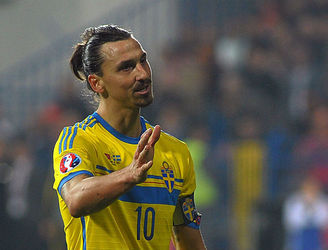Philip O'Connor: Is Zlat all Sweden have or have they got more to offer than Ibra?