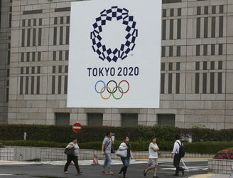 Tokyo 2020 to be broadcast on free-to-air television in Ireland