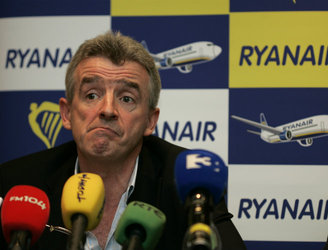 Ryanair warns of drastic Brexit fallout