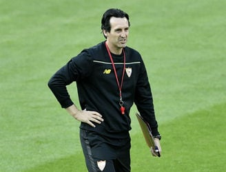 Unai Emery reportedly set to replace Laurent Blanc at PSG