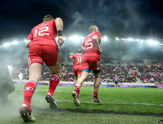 Munster end the season with almost a €2million cash-flow shortage