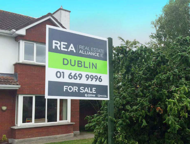First time buyers, Ireland, average age, REA, Real Estate Alliance, Dublin, outside Ireland, mortgages, house prices