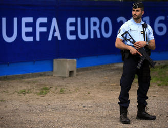 Tom Clonan: ISIS won't attack a stadium or fan park at Euro 2016