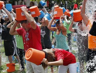After the Ice Bucket Challenge: How Motor Neurone Disease charities are raising funds