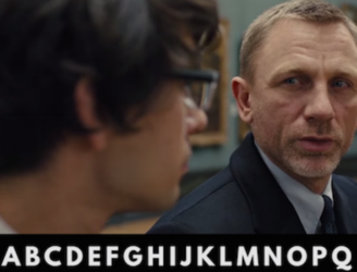 WATCH: Learning the alphabet with a movie supercut is far more fun that it really should be