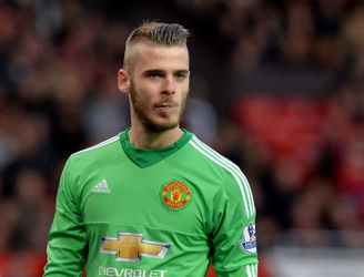 """It's all lies"" - David de Gea denies alleagations implicating him in sexual assault case"
