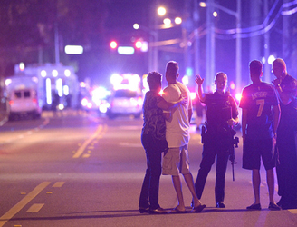Orlando nightclub attack is worst mass shooting in modern US history