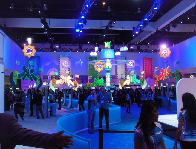 What's next for gaming? E3 kicks off in LA tomorrow