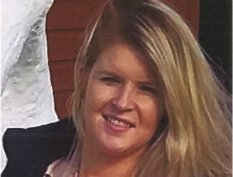 Missing person Louise Carey found safe and well