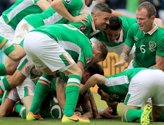 Ireland held to a draw as Zlatan proves crucial for Sweden