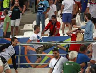 UEFA hand Russia a suspended disqualification from Euro 2016