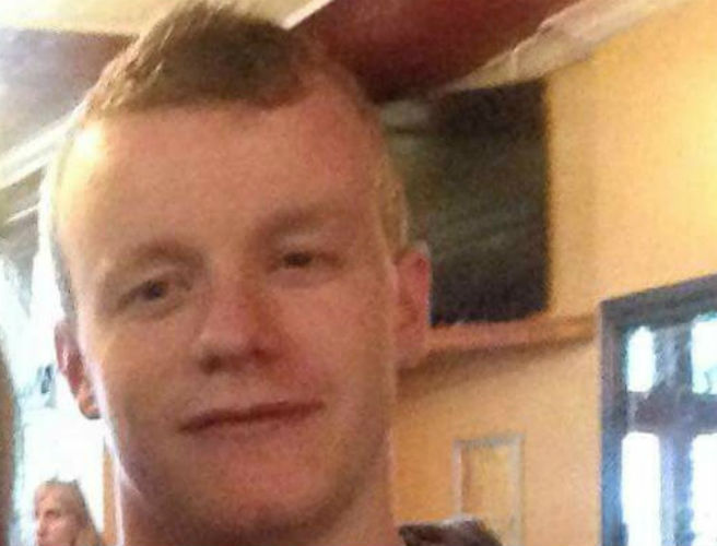 Irish fan missing in France is found safe and well