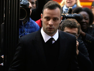 Oscar Pistorius to be sentenced for murder on July 6th