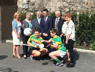 The Department of Sport to financially support inter-county ladies footballers and camogie players
