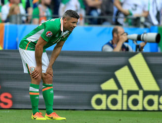 """He's going to be struggling"" - Martin O'Neill issues fitness update on Jonathan Walters ahead of Belgium clash"