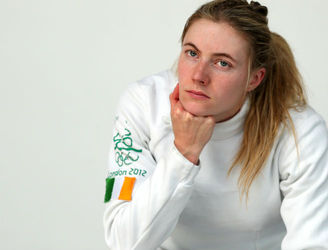 Natalya Coyle qualifies for the Rio Olympics