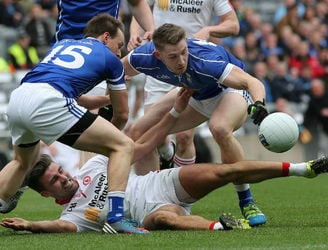James Horan sees a Cavan improvement... but enough to overturn Tyrone?